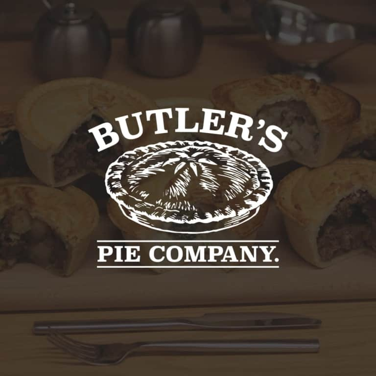 Brackley Butler's Pie Co