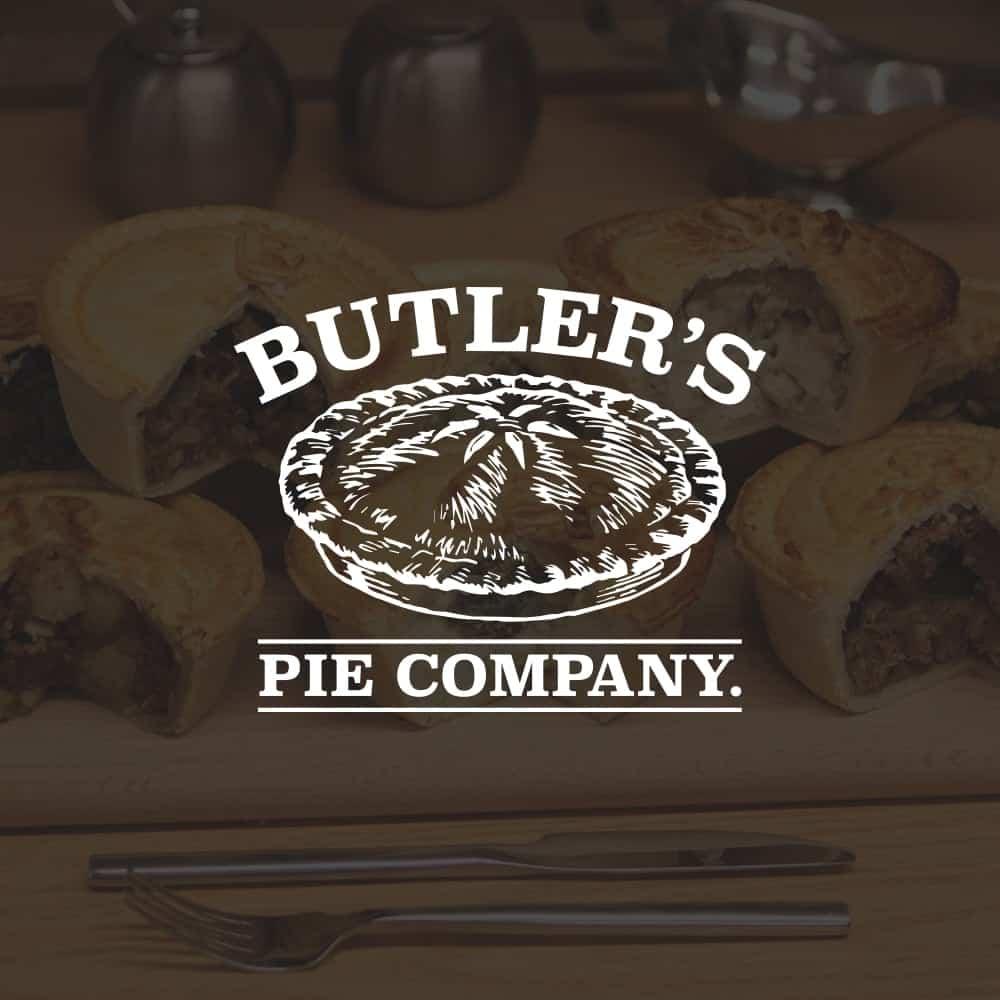 Brackley Butler's Pie Co