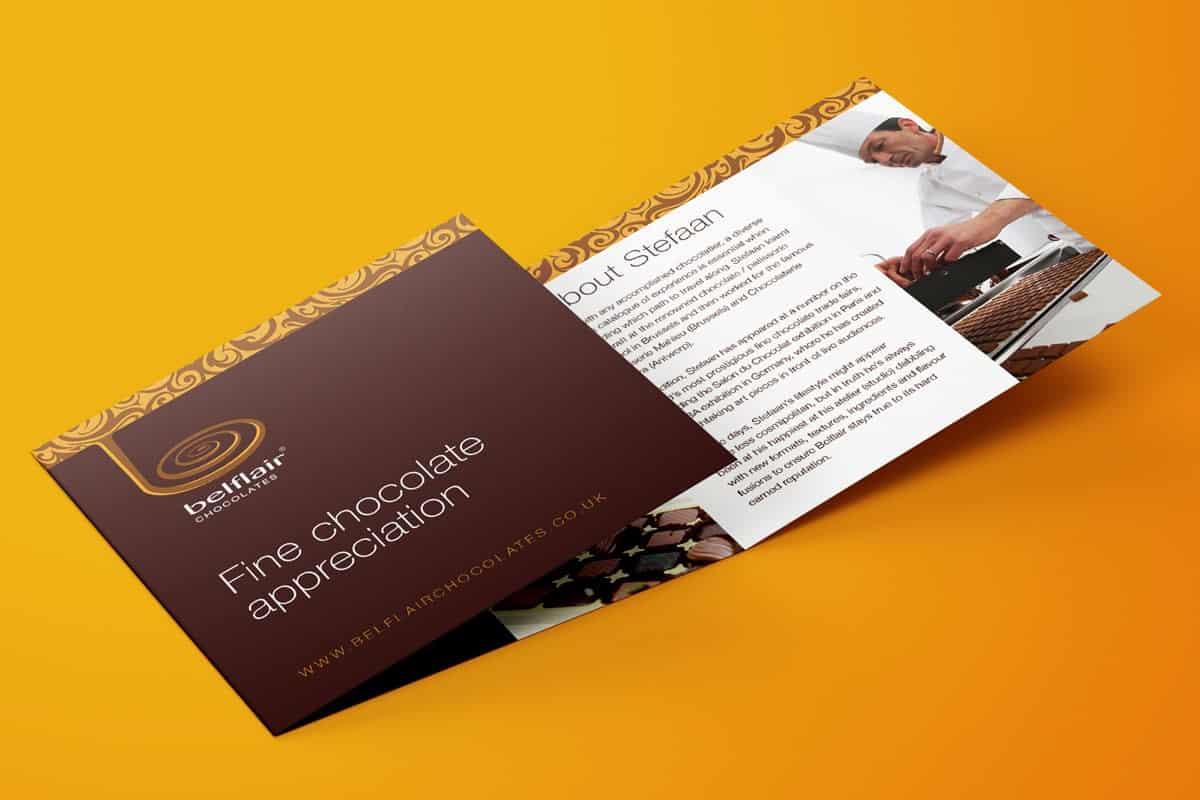 Brochure design Brackley