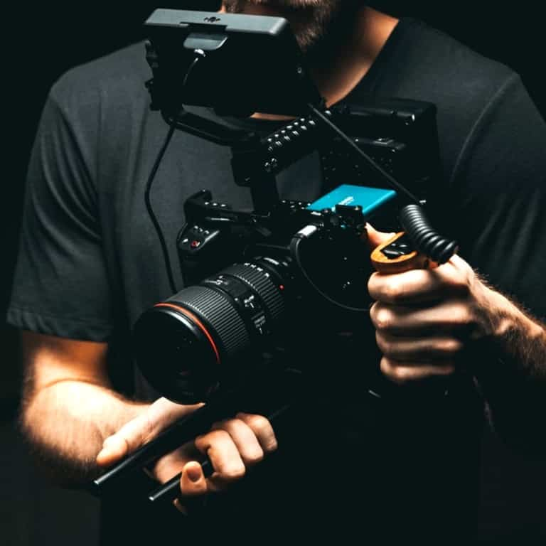 DC Photography and Videography
