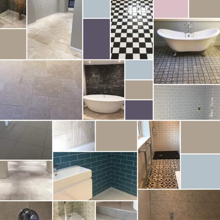 DM Tiling company in Brackley