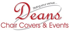 Deans Chair Covers & Events - Brackley