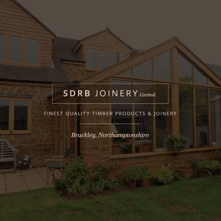 SDRB Joinery Ltd Brackley