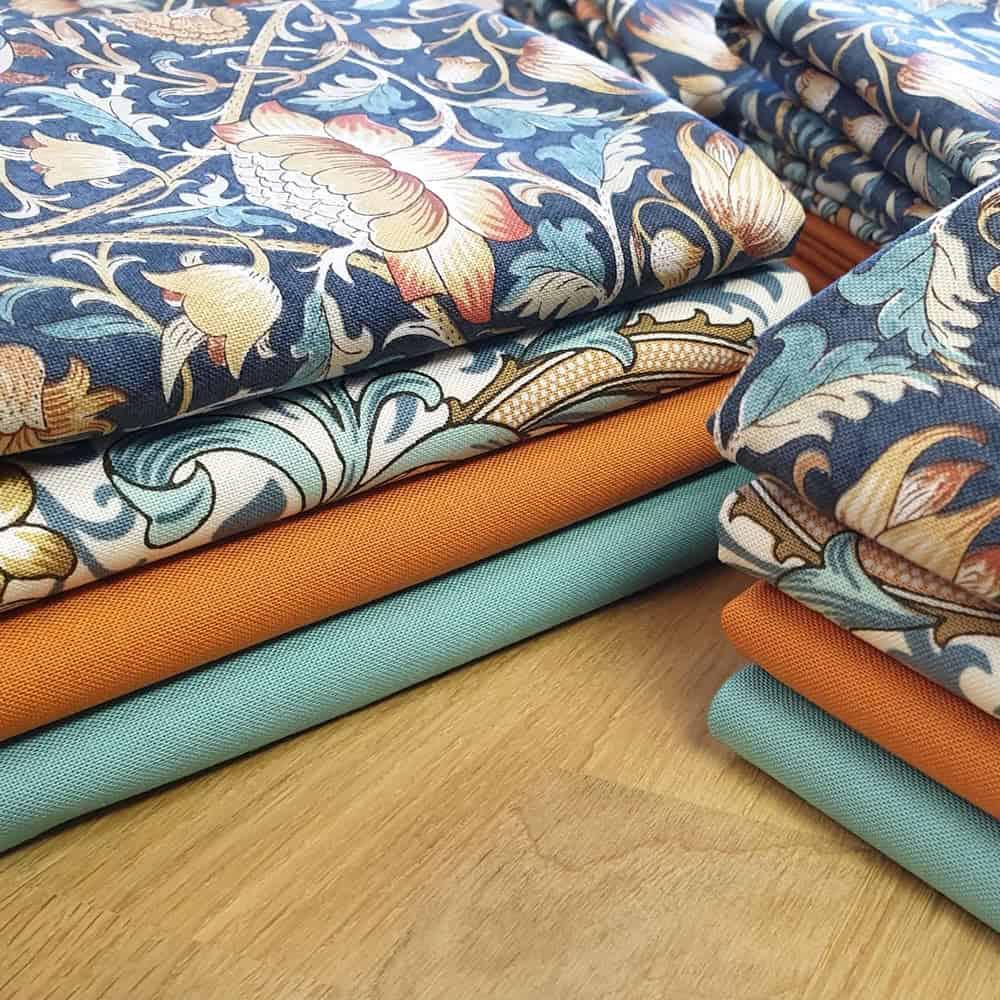 Brackley fabric shop