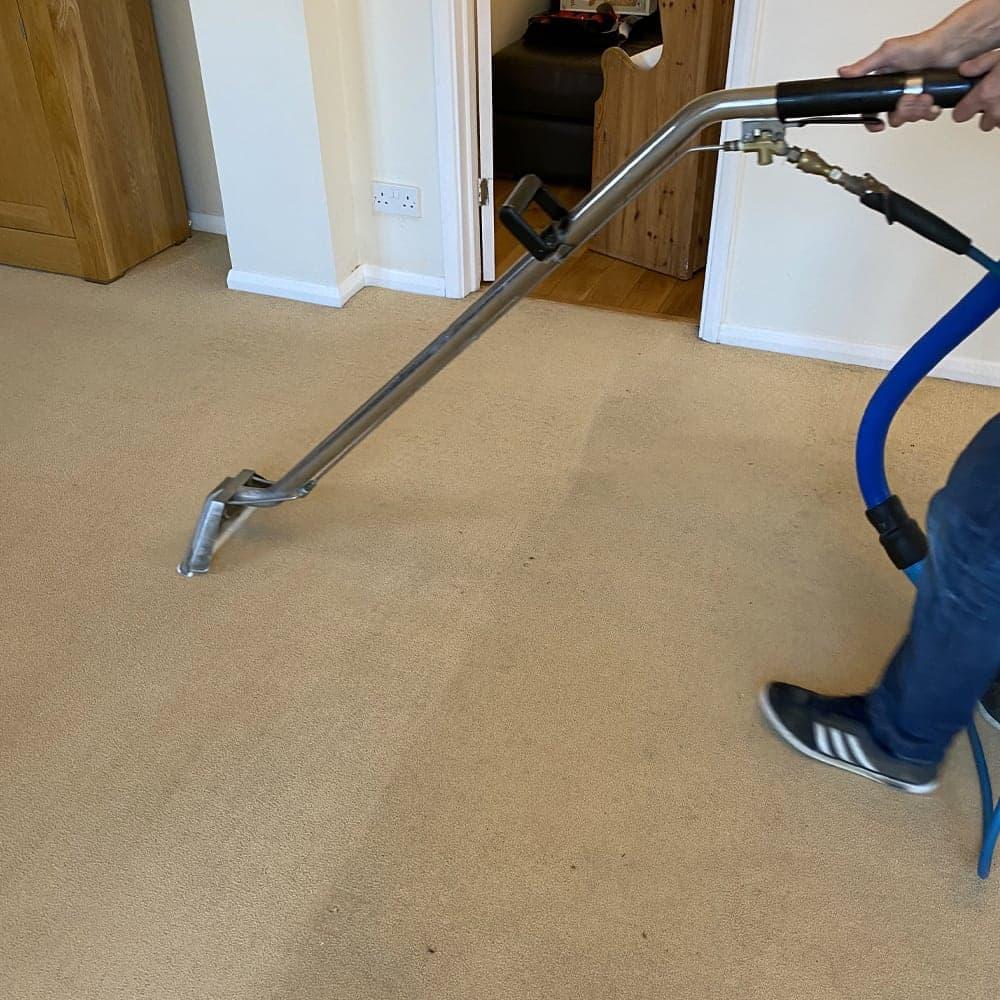 Carpet cleaning Brackley