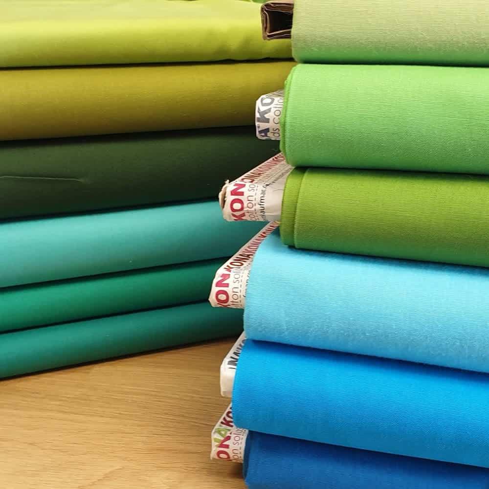 Fabric shop in Brackley