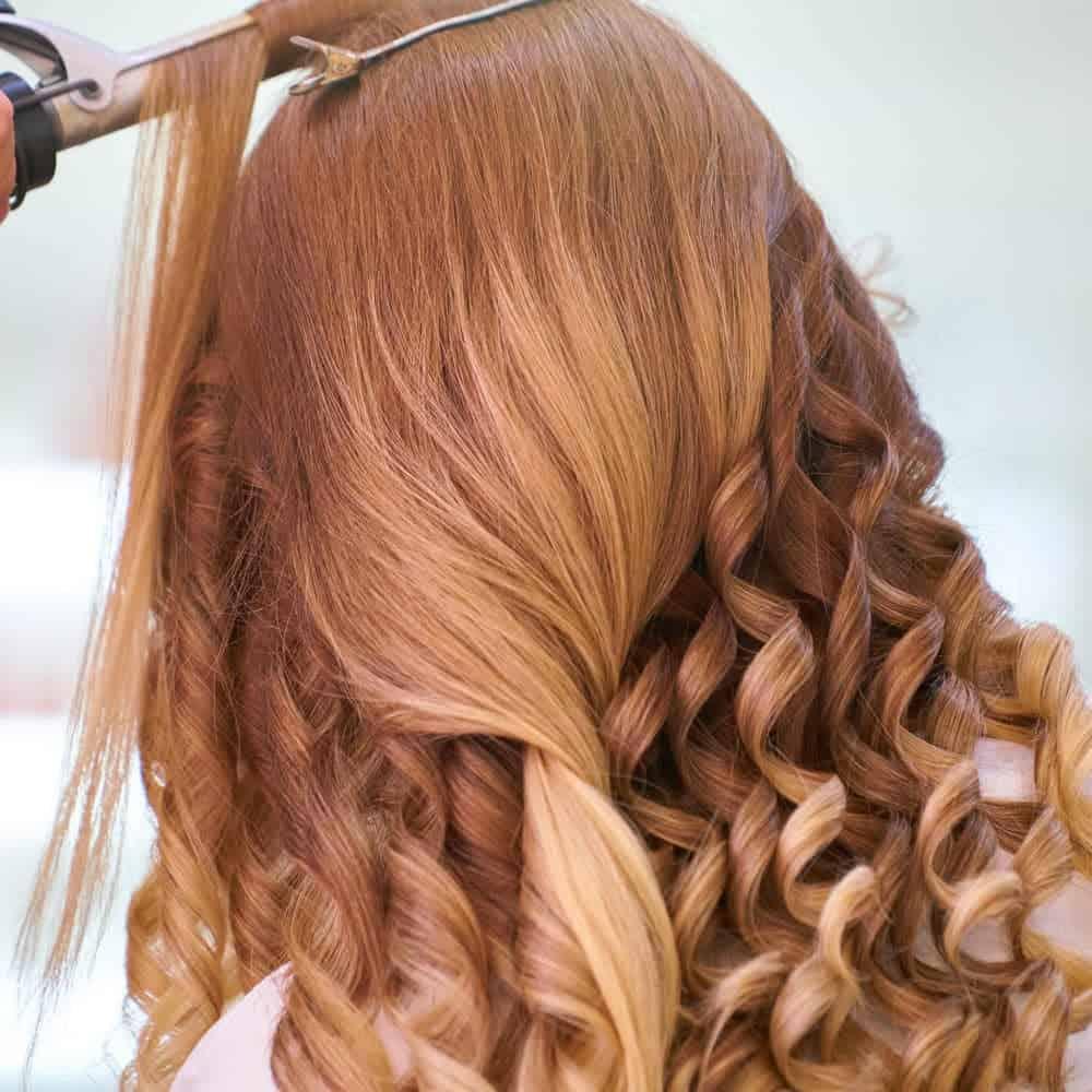 Brackley hair salon
