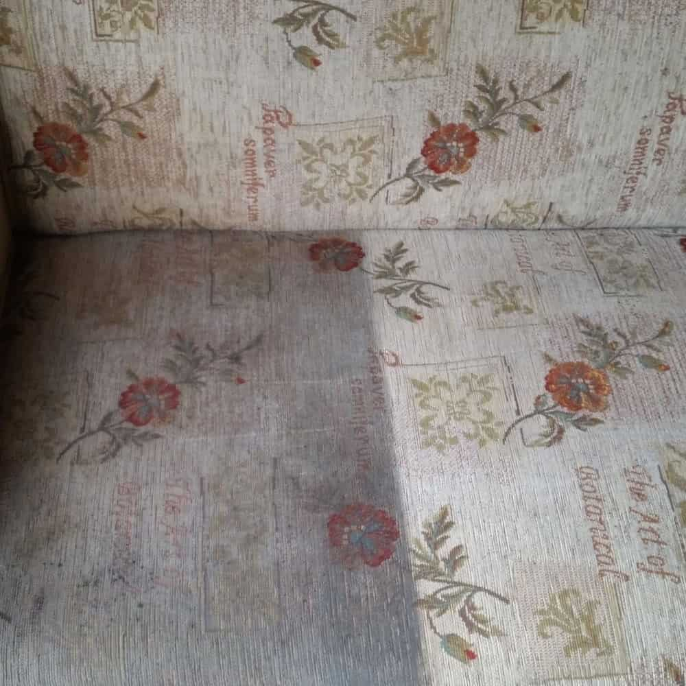 Upholstery cleaning Brackley