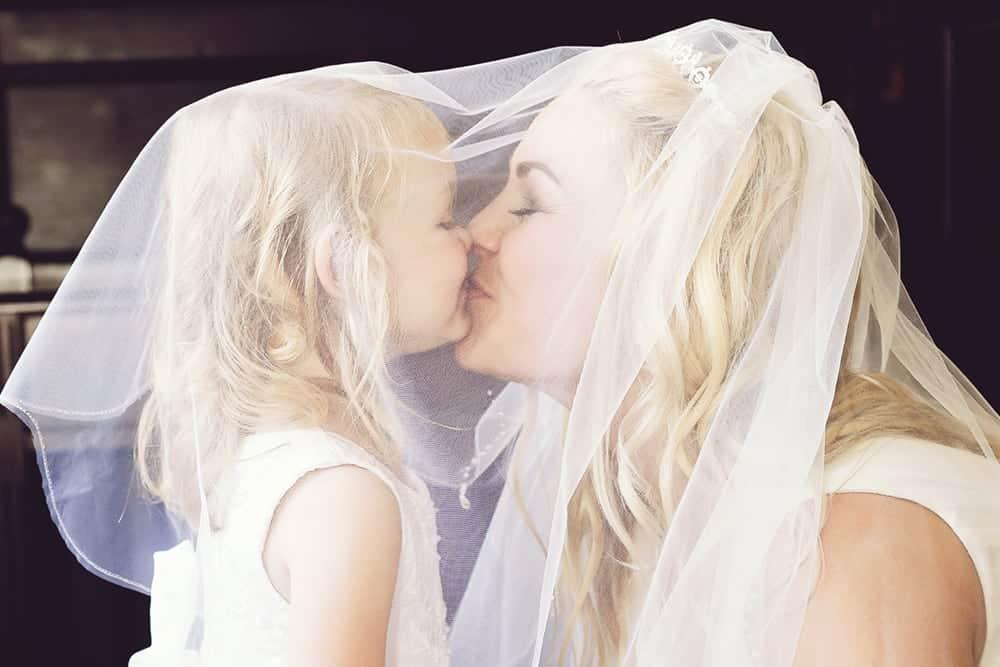 Wedding photographer Brackley