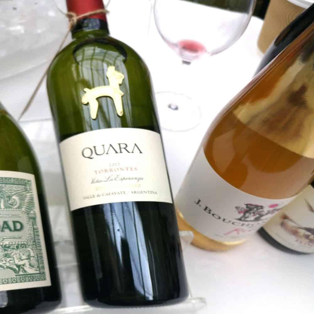 Wine tasting in Brackley