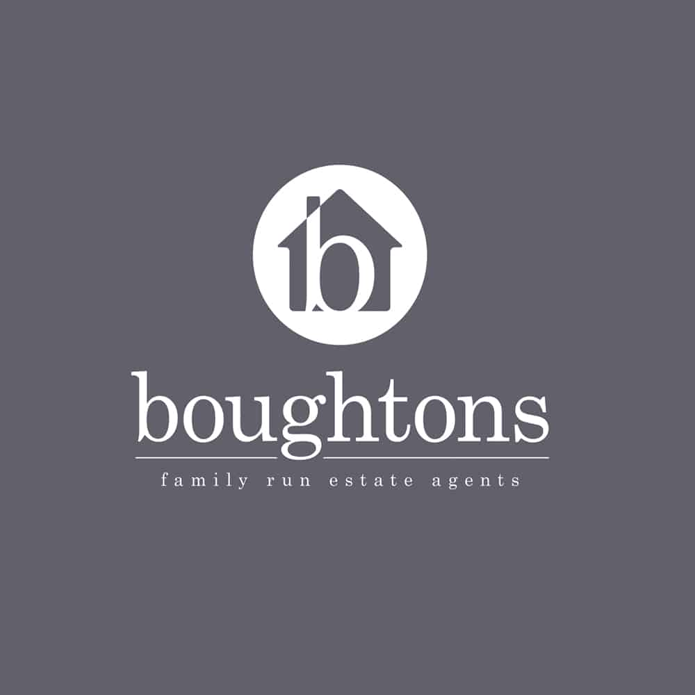 Boughtons estate agents