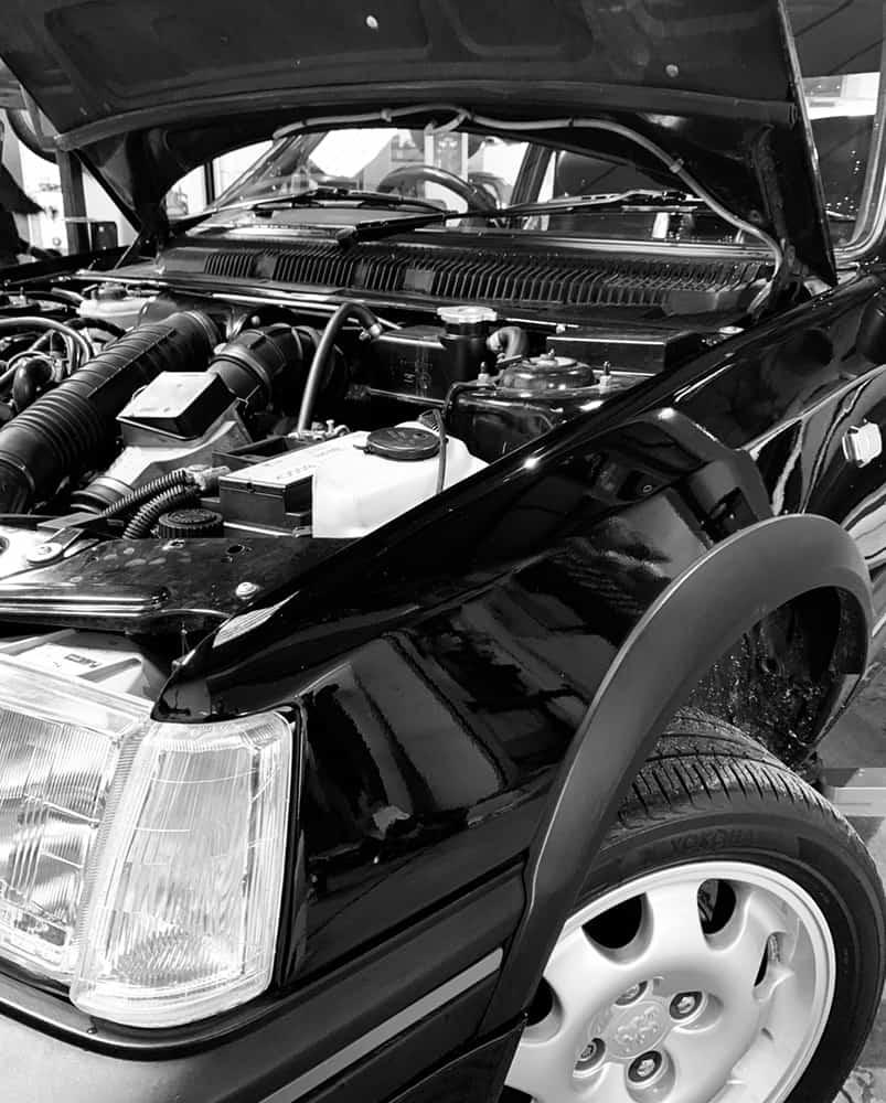 Pug1Off Garage In Brackley