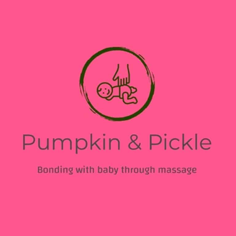 Pumpkin and Pickle baby massage Brackley