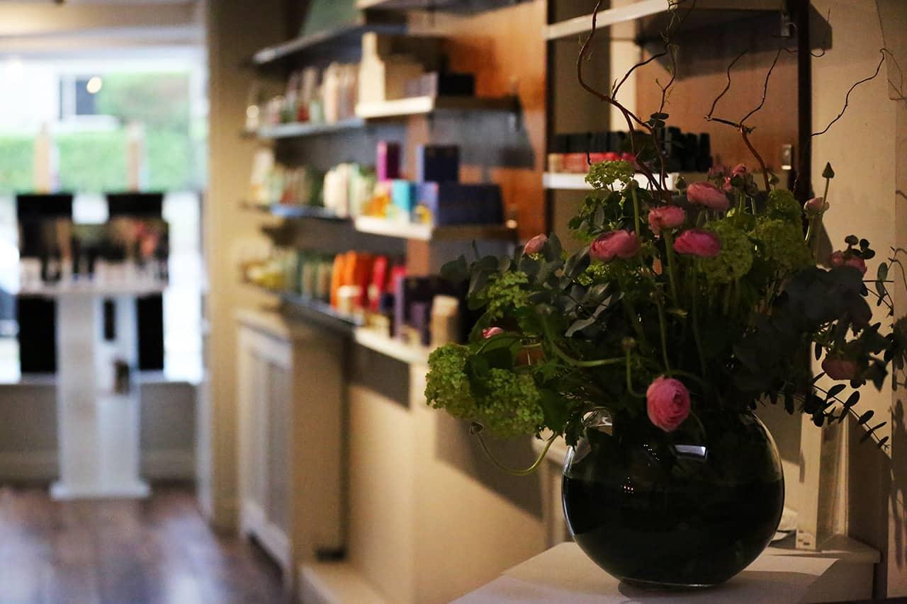 Retreat Beauty Salon Brackley