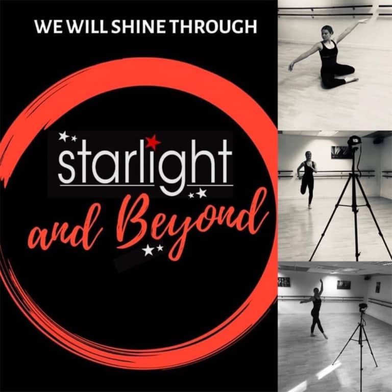 Starlight Dance Academy