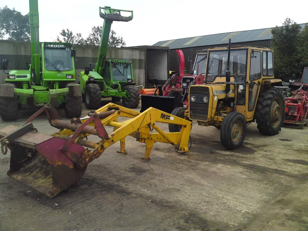 Farming machinery for sale