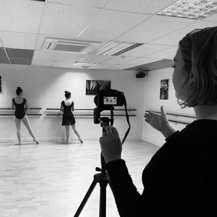 Professional dance classes in Brackley