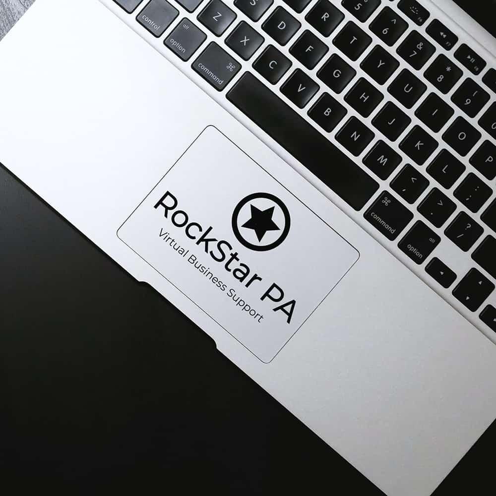 Rockstar PA