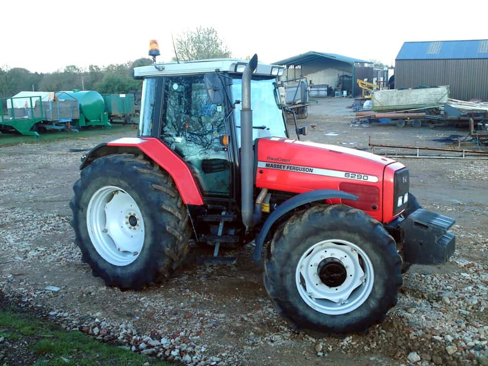 Tractors for sale Brackley