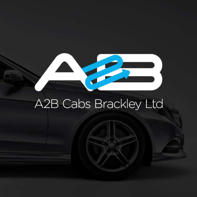 A2B Cabs Brackley