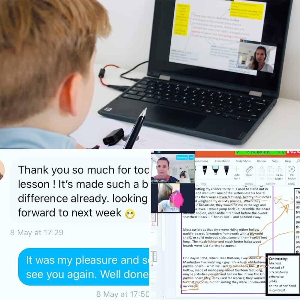 English Literature Lessons Brackley