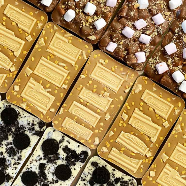 Belgian Chocolate Gifts Brackley