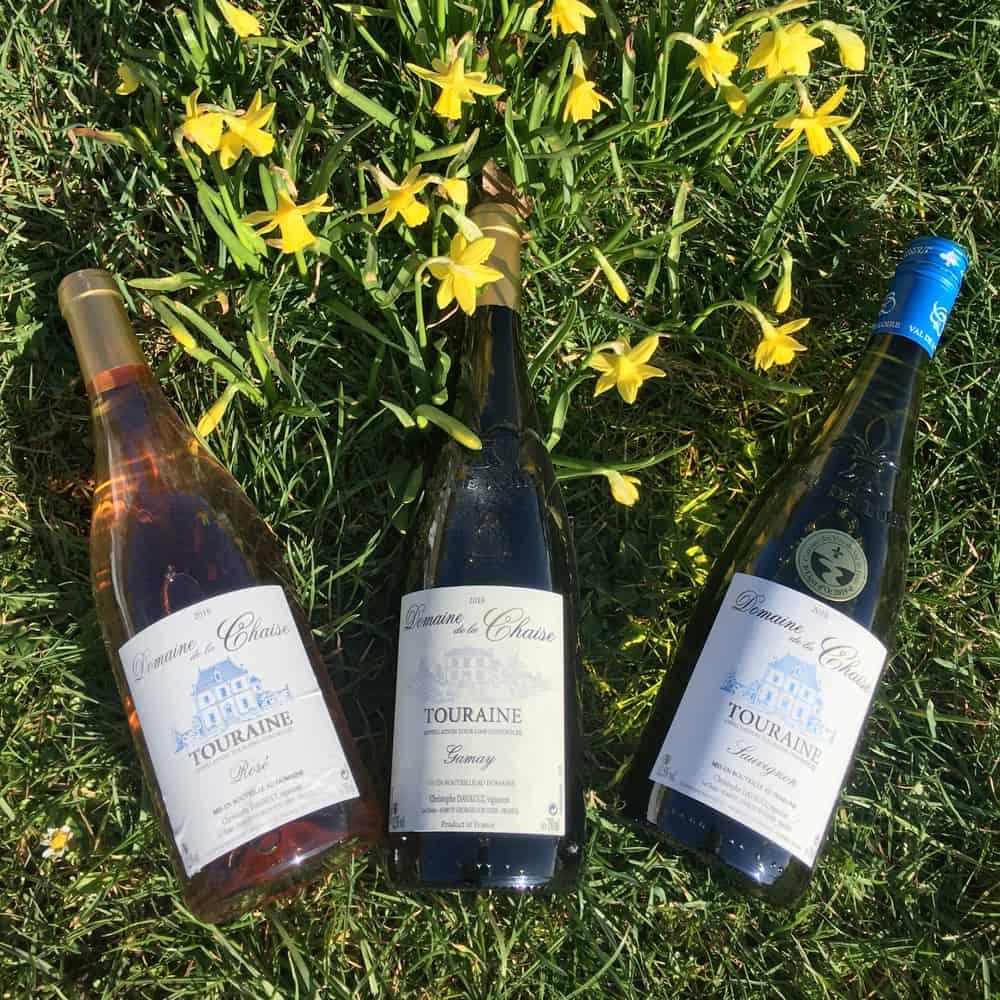 Brackley Wines