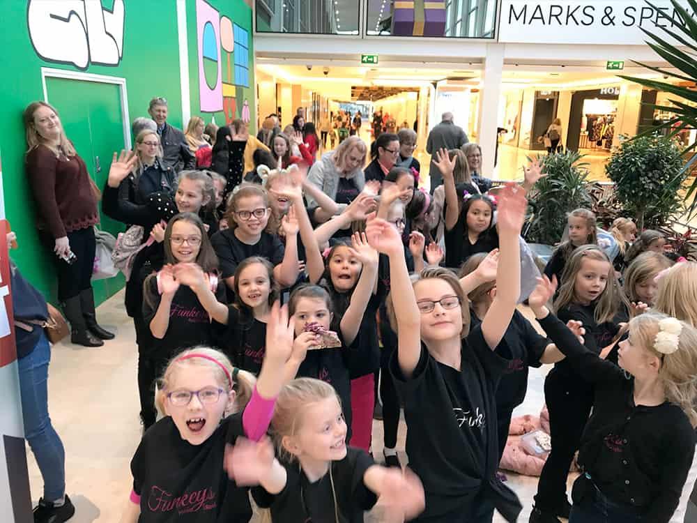 Childrens Singing Lessons Brackley