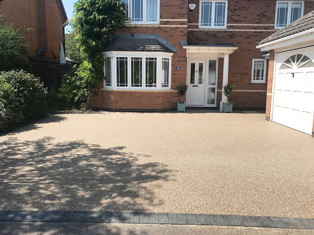 Driveway Landscapers Brackley