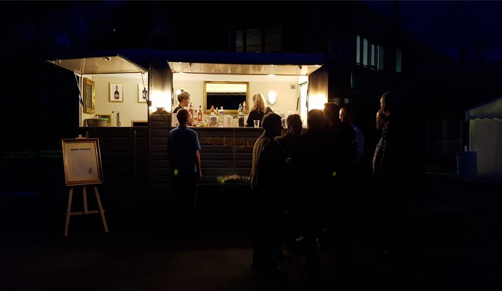 Mobile Bar Hire In Brackley