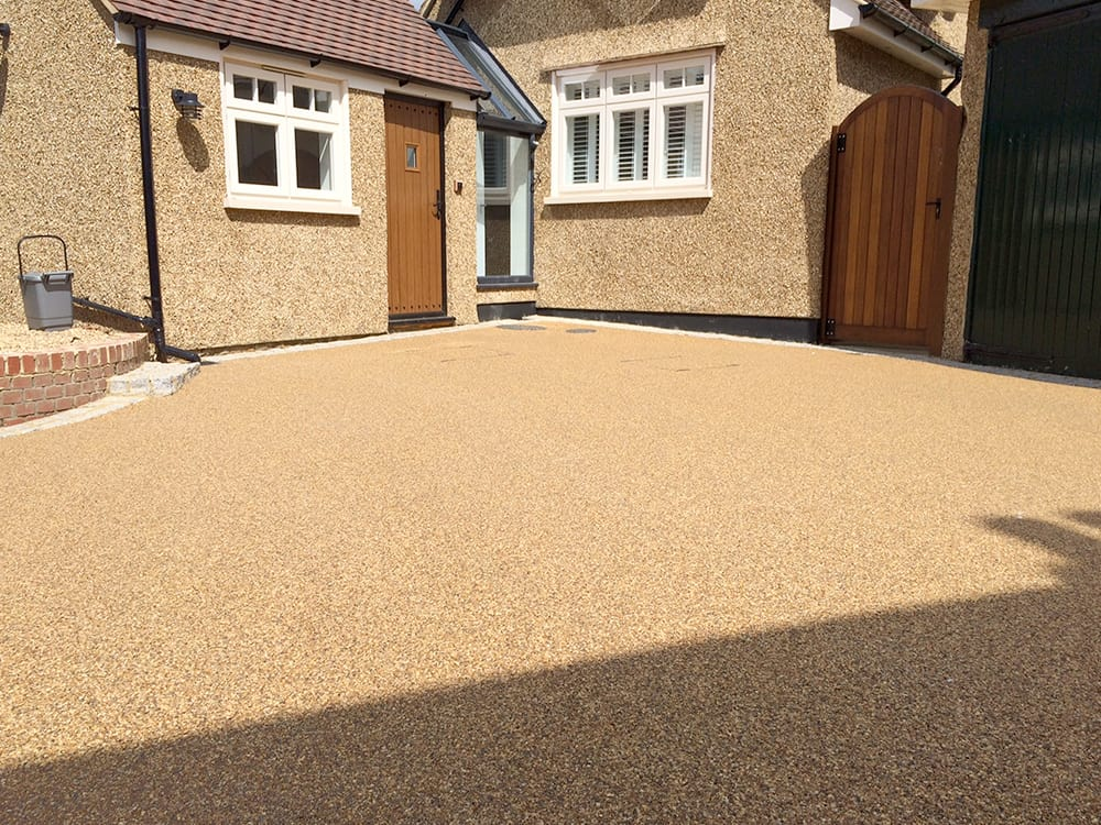 Resin Bound Driveway Experts Brackley