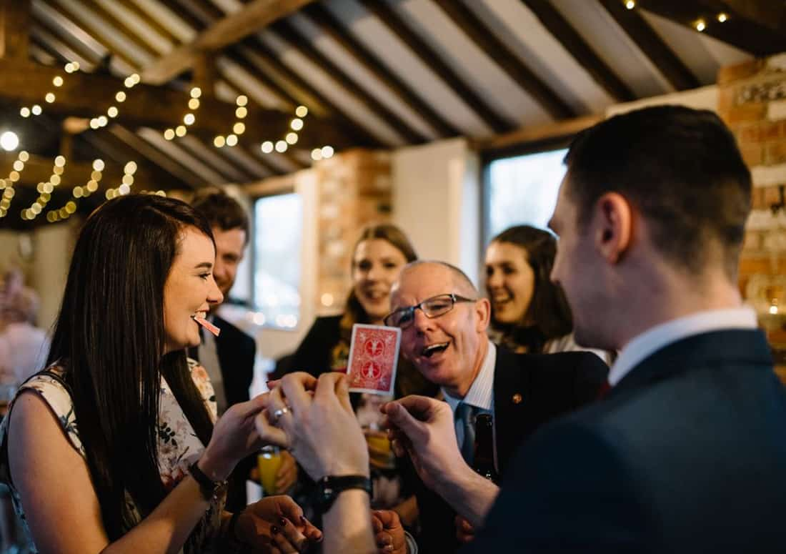 Brackley Magician For Hire