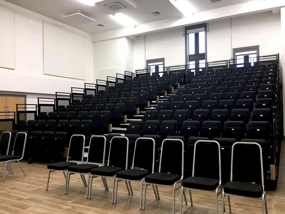 Brackley Community Hall Hire