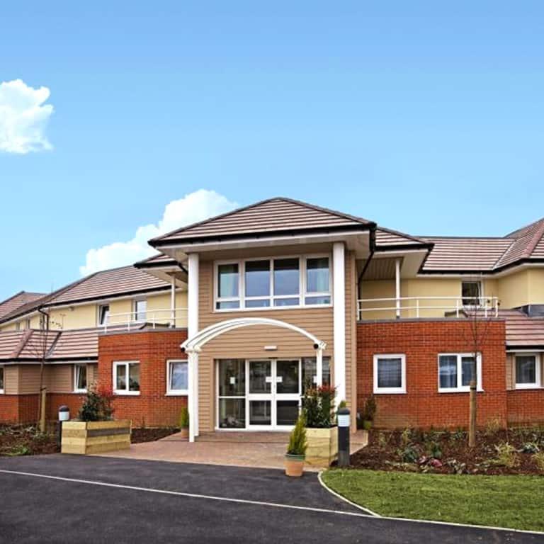 Juniper House Care Home Brackley
