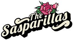 The Sasparillas in Brackley