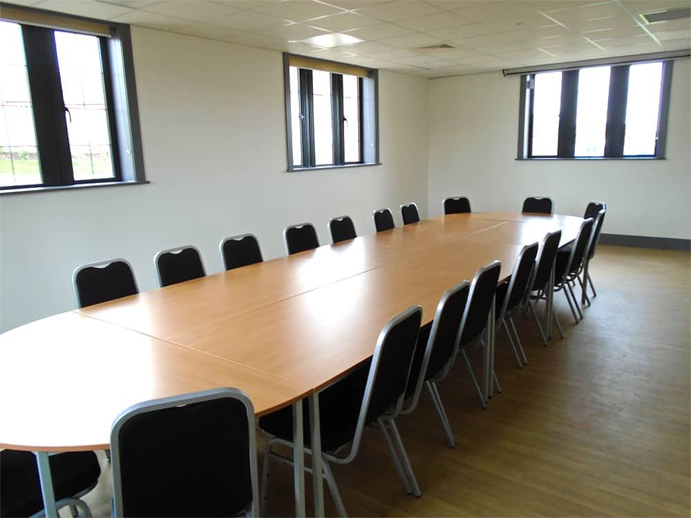 Boardroom Venue Hire Brackley