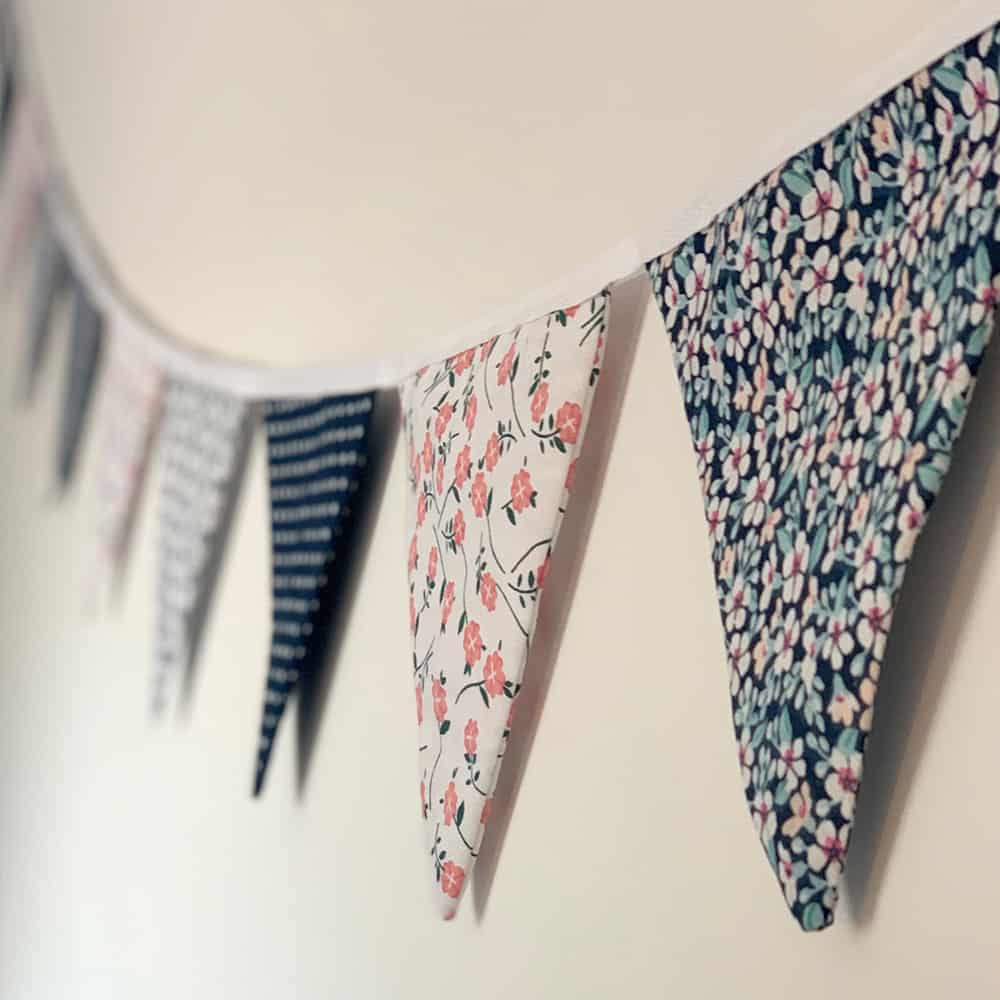 Handmade Bunting Brackley