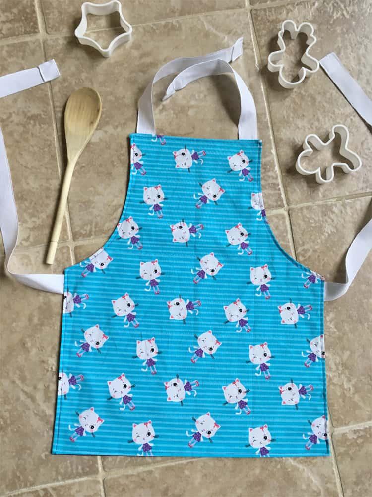 Handmade Fabric Aprons