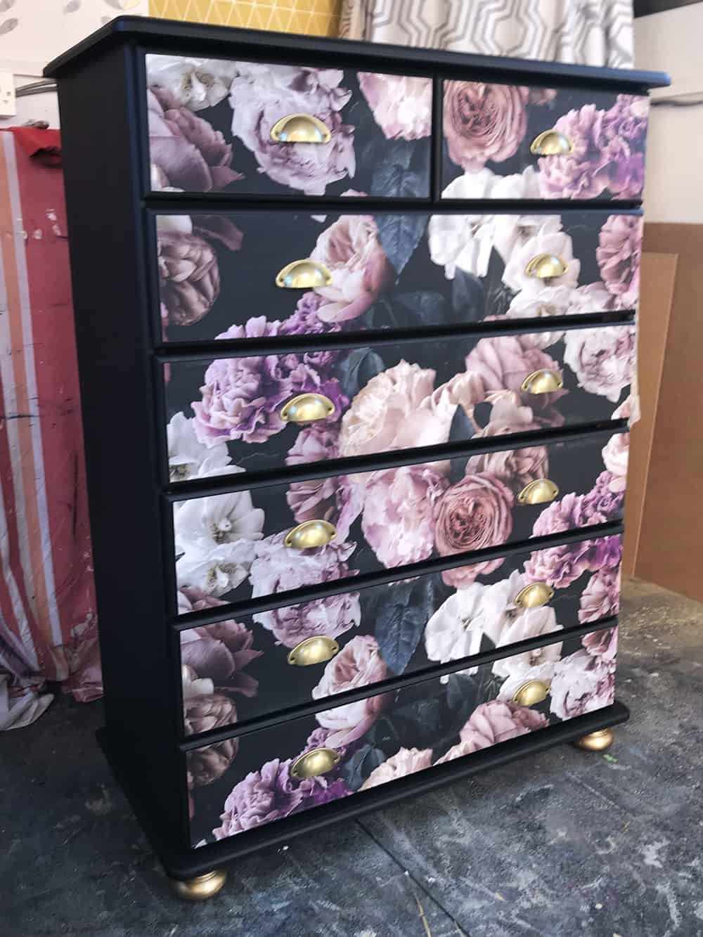Upcycle Drawers In Brackley
