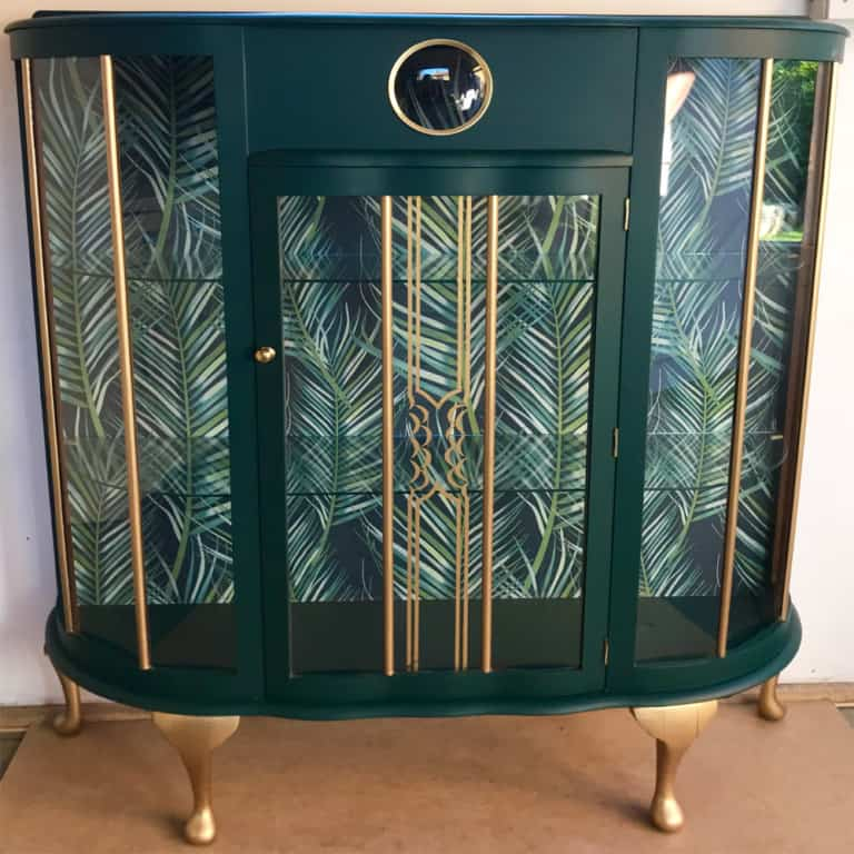 Upcycled Furniture Brackley
