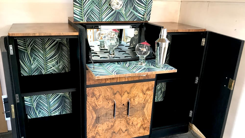 Upcycled Sideboard Furniture