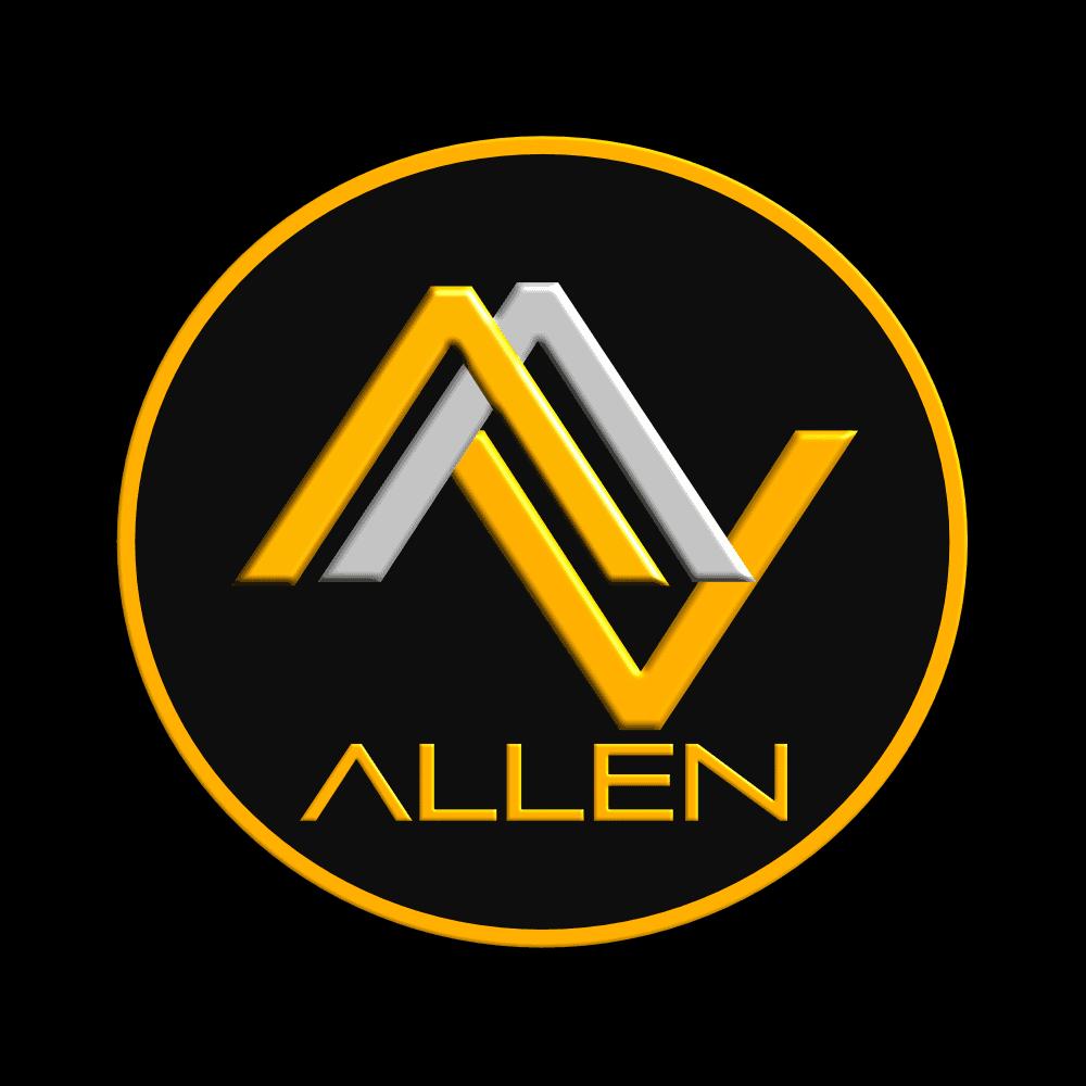 Allen Audio Visual Ltd In Brackley