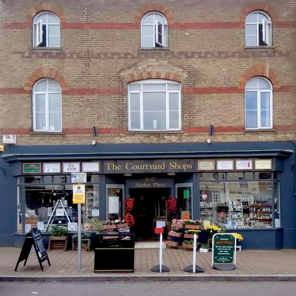 Brackley Vape Shop