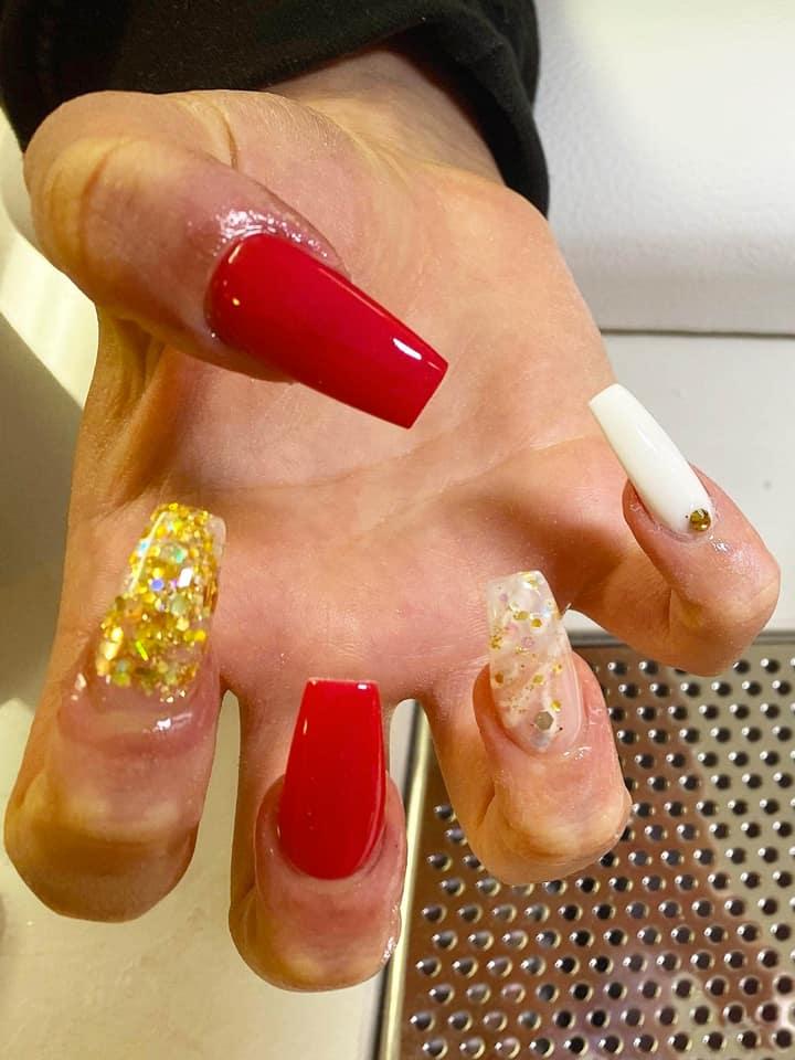 Brackley Nails