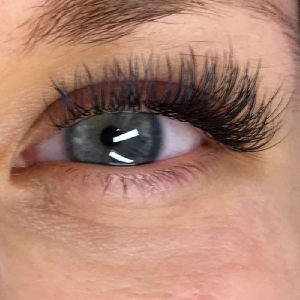 Eyelash Extensions Brackley