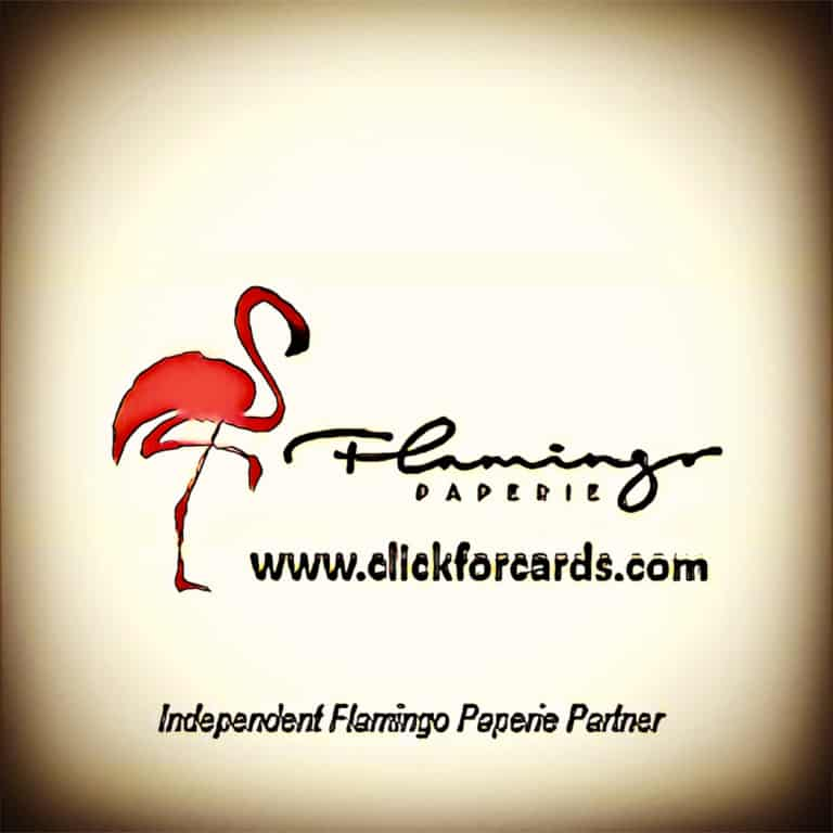 Flamingo Paperie - Click for cards
