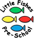 Little Fishes Preschool Brackley