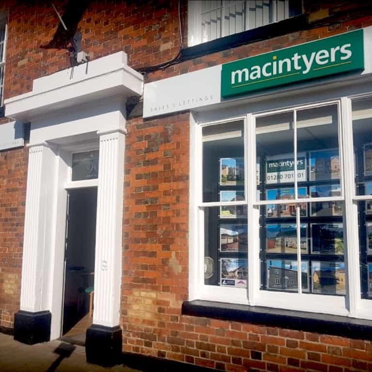 Macintyers Estate Agents Brackley
