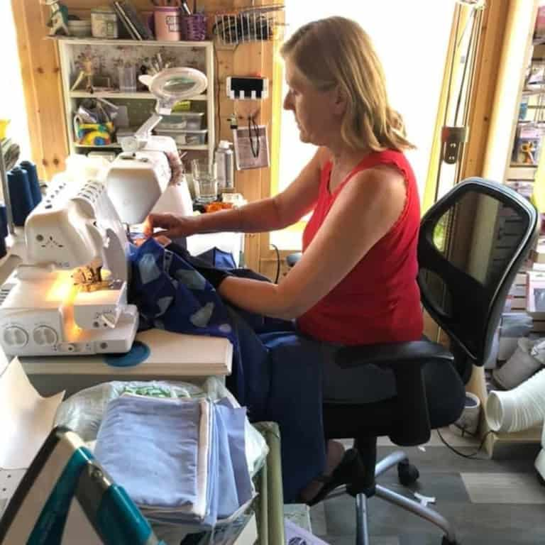 MooLoos Sewing lessons and alterations in Brackley