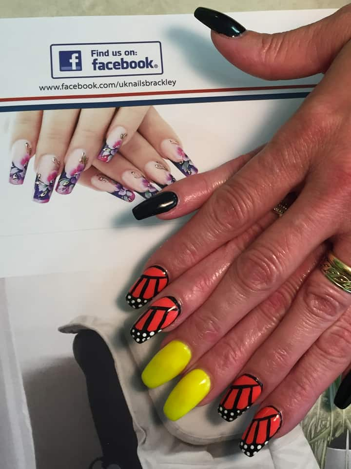Nails Extensions Brackley